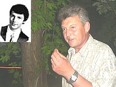 Виктор Рухадзе
