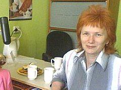 Лариса Минникова
