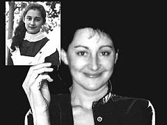 Анжела Кузьменкова (Карапетян)