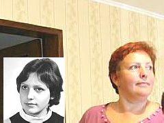 Светлана Крюкова (Лазько)
