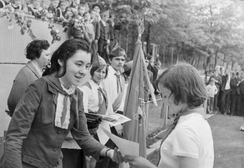 Будапешт 1973 год