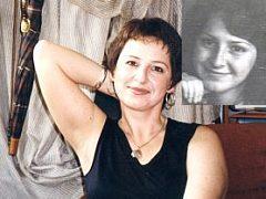 Лариса Платицина (Божко)