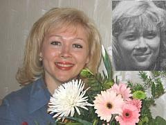 Лариса Пецка