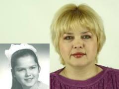 Ирина Симоненкова