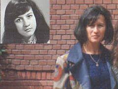 Лавриненко (Лозенко) Тамара