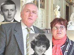Михеев Вячеслав и Люба Савина