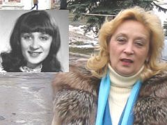 Наташа Корнеева (Федотова)