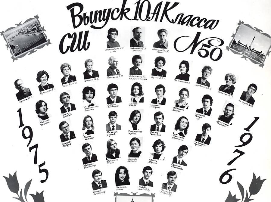 1976 год 10 А Будапешт ЮГВ