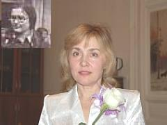Жиркова Тамара
