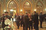 Turkish Embassy Reception in Latvia