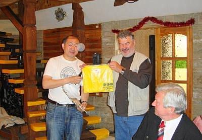 2009 год, Алма Ата Пекин, желтая майка клуба