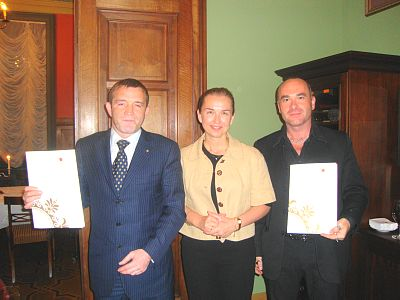 2009 Meeting of Club