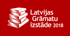 LATVIAN BOOK FAIR