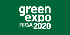 GREEN EXPO RIGA