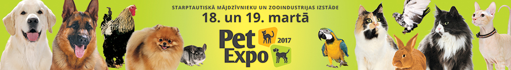 PetExpo 2017