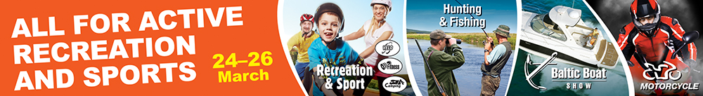 Recreation and Sports 2017